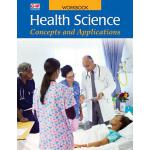 预订 Health Science: Concepts and Applications [ISBN:97816312