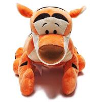 Zoobies迪士尼玩具 跳跳虎毛绒玩具三合一DY103【毛绒玩具+抱枕靠枕+宝宝抱毯睡毯空调毯】