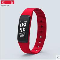 智能运动跑步手表心率血压监测男女手环老人腕带学生防水电子表