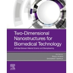 预订 Two-Dimensional Nanostructures for Biomedical Technology