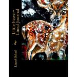 预订 Little Fawn Lined Journal [ISBN:9781492359197]