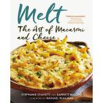 预订 Melt: The Art of Macaroni and Cheese [ISBN:9780316268370