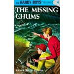 【预订】Hardy Boys 04: the Missing Chums
