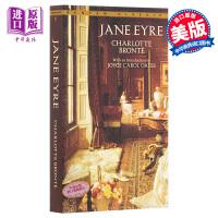 【中商原版】简爱 英文原版Jane Eyre世界名著小说 100年必读英文经典