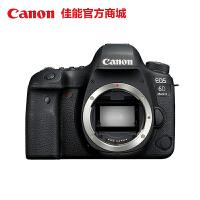 【佳能官方商城】Canon/佳能 EOS 6D Mark II 机身 经典不止于轻,开启全画幅单反新篇章