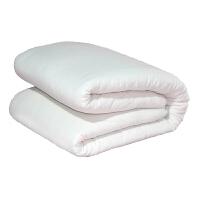 新疆棉被6斤纯棉花被子被芯床垫被褥子学生棉絮棉胎冬被加厚保暖 新疆棉被6斤