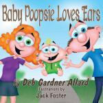 预订 Baby Poopsie Loves Ears [ISBN:9781616337599]