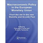 预订 Macroeconomic Policy in the European Monetary Union: Fro