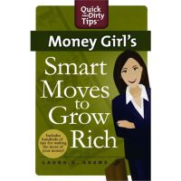 按需印刷 Money Girl's Smart Moves to Grow Rich (Quick & Dirty Tips)