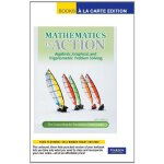 预定原版 Mathematics in Action: Algebraic, Graphical, and Trigo