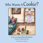 【预订】Who Wants a Cookie?