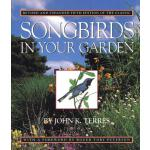 预订 Songbirds in Your Garden [ISBN:9781565120440]