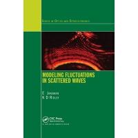 【预订】Modeling Fluctuations in Scattered Waves 9780367390709