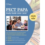 预订 PECT PAPA Study Guide 2019-2020: Exam Prep and Practice