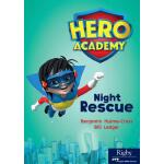 预订 Hero Academy: Leveled Reader Set 10 Level N Night Rescue