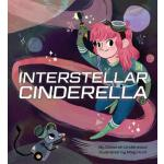 预订 Interstellar Cinderella: (princess Books for Kids, Books