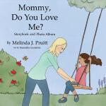 【预订】Mommy, Do You Love Me?