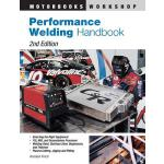 【预订】Performance Welding Handbook