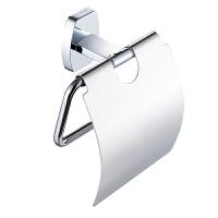 贝乐BALLEE G6305 全铜厕纸架 卫生间手纸架 浴室五金挂件