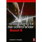 预订 Stress Testing for Risk Control Under Basel II [ISBN:978