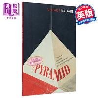 【中商原版】金字塔 英文原版 The Pyramid Ismail Kadare Vintage Classics