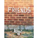 预订 Friends (Parker) [ISBN:9780986355226]