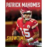 预订 Patrick Mahomes: Showtime [ISBN:9781629377001]