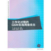 工作化过程的GSM无线网络优化(高等学校应用型通信技术系列教材)