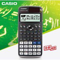 卡西欧(CASIO) FX-991CN X-SU-DH 中文函数科学计算器 学生计算器 全中文菜单