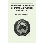 预订 The Badminton Magazine of Sports and Pastimes - February