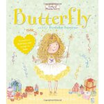 Fairies of Blossom Bakery: Butterfly and the Birthday Surpr