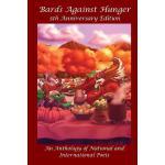 预订 Bards Against Hunger: 5 Year Anniversary Anthology [ISBN