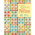 预订 I Can't Believe It's Not Piecing! [ISBN:9781574326697]