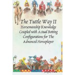 预订 The Tuttle Way II: Horsemanship Knowledge Coupled With A