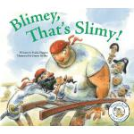 预订 Blimey, That's Slimy! [ISBN:9781602700918]