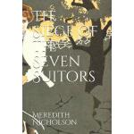 预订 The Siege of the Seven Suitors: Illustrated [ISBN:978179
