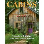 【预订】Cabins: A Guide to Building Your Own Nature Retreat