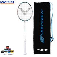 威克多Victor胜利羽毛球拍全碳素单拍 极速JS-10/TK-9900