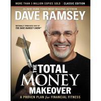 【预订】The Total Money Makeover: Classic Edition: A Proven Pla