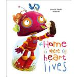 预订 Home Is Where My Heart Lives [ISBN:9780809167876]