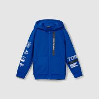 探路者童装秋冬新款时尚保暖耐磨外套