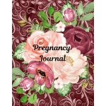 预订 Pregnancy Journal: A Pregnancy Journal Planner to track