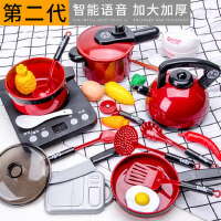�和��^家家�N房玩具切切�诽籽b�N具做�煮�餐具男女�����Y物