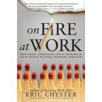 【预订】On Fire at Work: How Great Companies Ignite Passion in