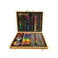儿童绘画套装水彩笔画笔蜡笔画画工具礼盒生日礼物学习用品培训