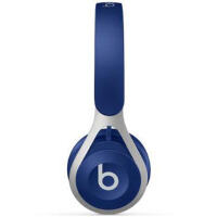 Beats Beats EP头戴式线控运动耳机solo重低音音乐耳麦 蓝色