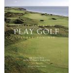 【预订】Fifty Places to Play Golf Before You Die: Golf Experts