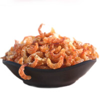 【山东蓬莱馆】包邮长岛金钩海米500克即食小虾米虾仁虾皮开洋海鲜水产干货