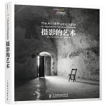 摄影的艺术 单反摄影审美教程书籍 摄影哲学创意内容表达 风光构图人像摄影技巧 摄影从入门到精通 一本摄影书籍 美学参考