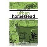 【预订】The Urban Homestead: Your Guide to Self-Sufficient Livi